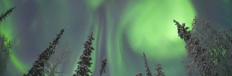 northern lights-package